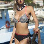 Dwuczęściowy Strój kąpielowy Ewlon Angelica