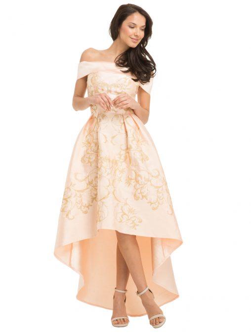 Wieczorowe sukienki na studniówkę i wesele