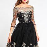 Sukienka balowa na studniówkę i wesele