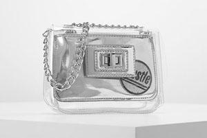 torebka na sylwestra kopertówka