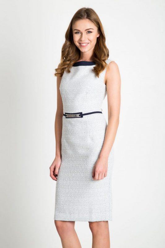Elegancka sukienka na każdą okazję - na wesele, wizytowa i do pracy
