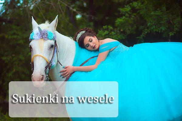 28a6259952 Sukienki wieczorowe na wesele sylwestra i studniówkę - fashion4u.pl