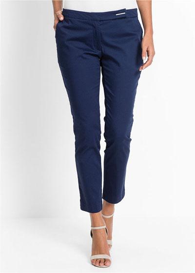 Eleganckie spodnie damskie 1