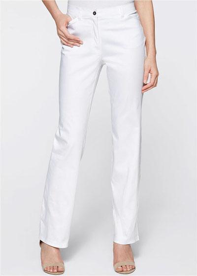 Eleganckie spodnie damskie 5