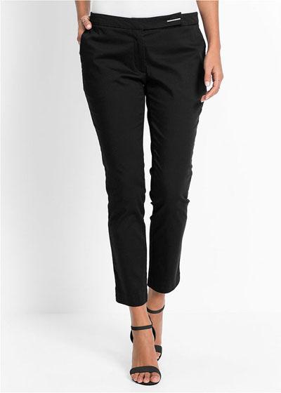 Eleganckie spodnie damskie 2