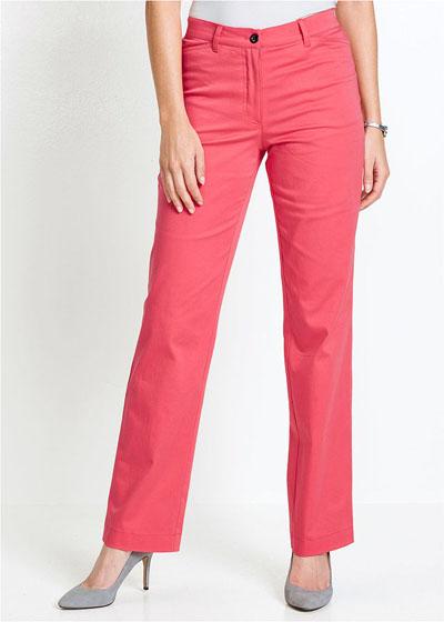 Eleganckie spodnie damskie 4
