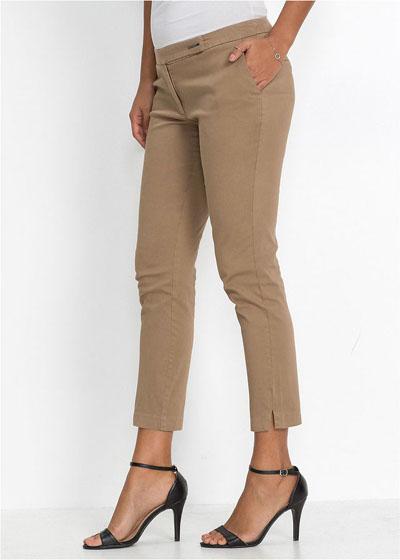 Eleganckie spodnie damskie 3