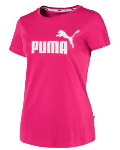 Różowa damska bluzka do biegania i na trening