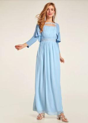b8c117f6e Archiwa: długie suknie wieczorowe - Wieczorowe sukienki na wesele ...